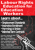 labour rights seminar